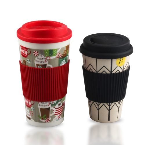 plastic coffee mugs