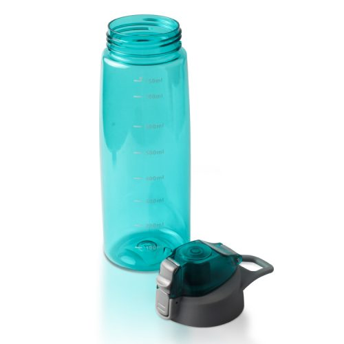 water bottle with handle