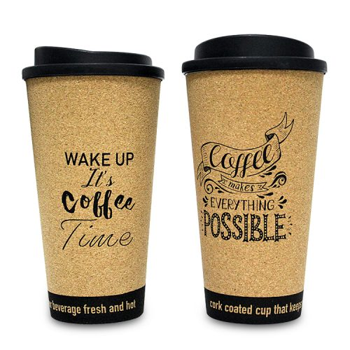 eco-friendly plastic coffee cups recyclable
