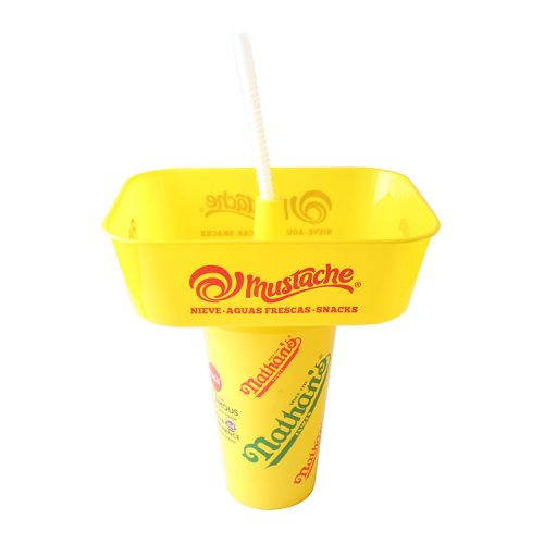 hot popcorn buckets plastic