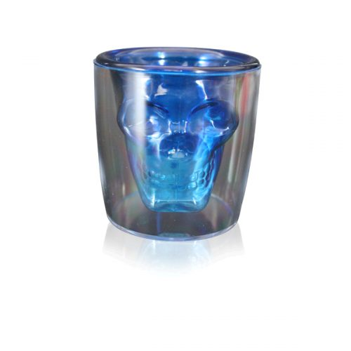 color changing plastic shot cup