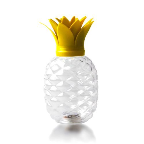 Pineapple Cup With LED Light