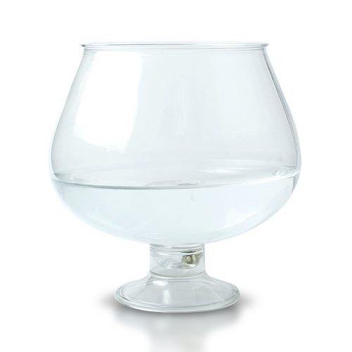 128oz Plastic Big Drinking Fish Bowl For 3 to 4 People