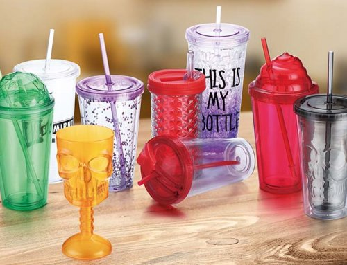 What Is the Difference Between Tumbler, Cup, Mug, and Glass?