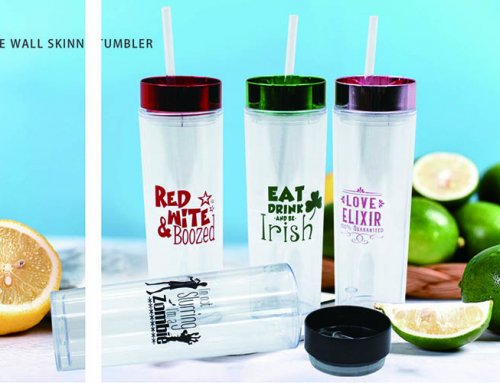 How To Buy Custom Plastic Tumbler Cups?