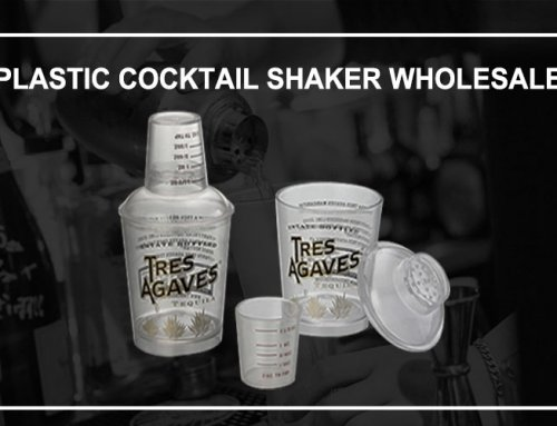 Which Type of Cocktail Shaker Is Best?
