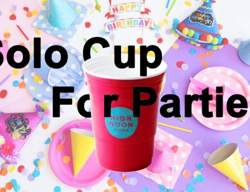 Why Is the Solo Cup the Best Option for Parties?