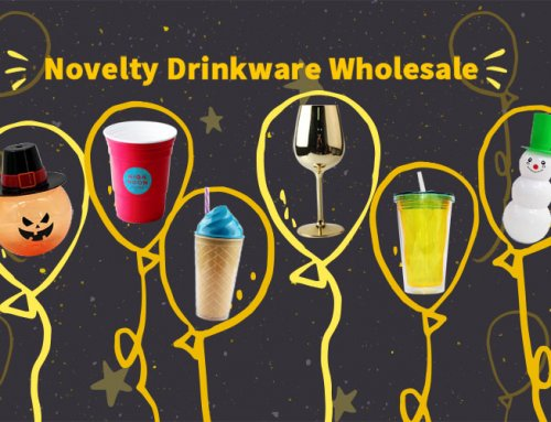 How to Choose Novelty Cups for Your Parties?