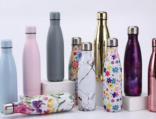 How to produce an insulated stainless steel water bottle?